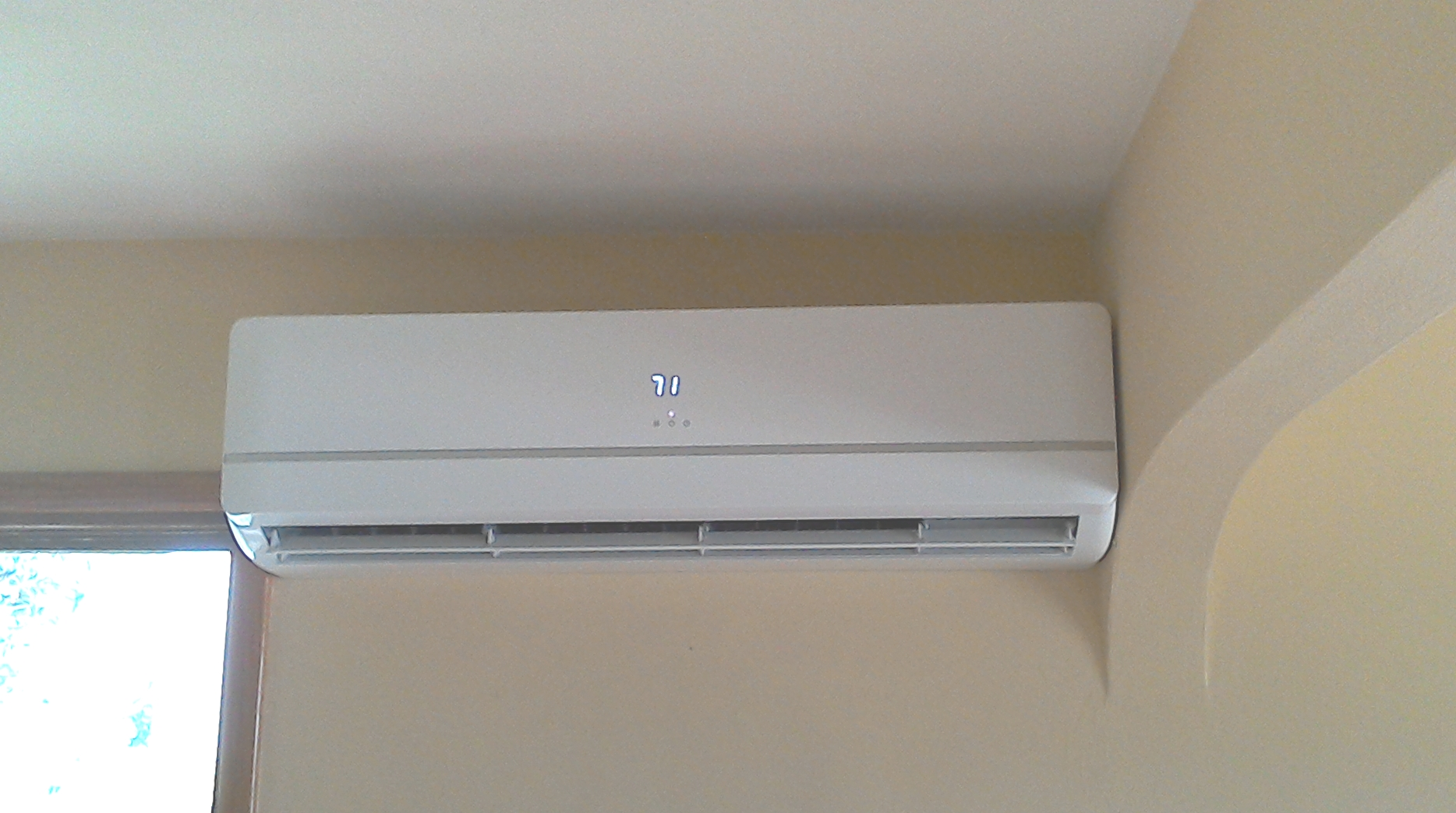 Bryant Preferred Ductless Systems